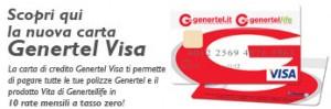 Genertel Visa