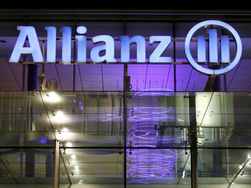 Allianz multata di 45 mila euro