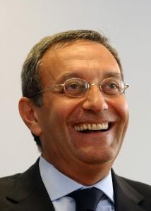 Antonio Catricalà, Presidente di Antitrust