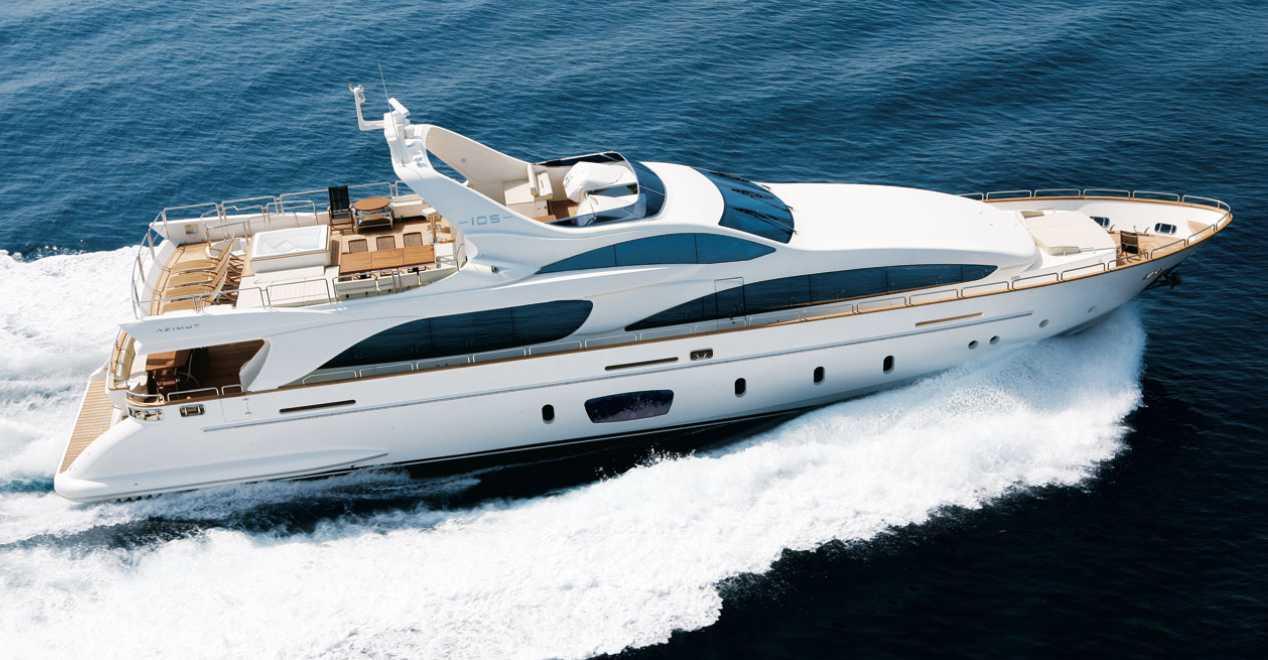 Genmar, l'assicurazione completa per la propria imbarcazione
