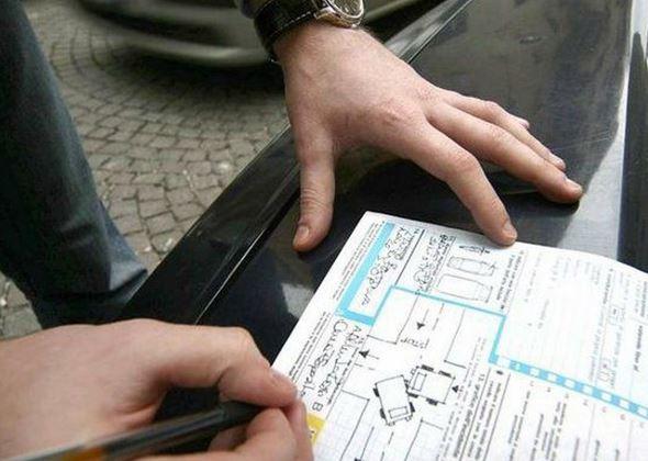 Truffa assicurazioni in Toscana raggiri alle compagnie assicurative con falsi incidenti stradali