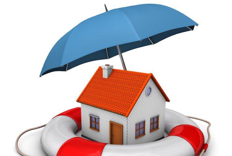 Assicurazione casa: Danni da acqua e polizza contro furti