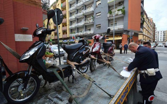 Sicilia raffica di multe per circolazione senza assicurazione