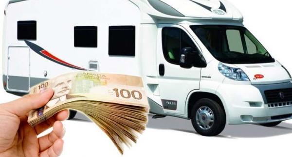 Assicurazioni Viaggio, Camper sicurezza a 360 gradi